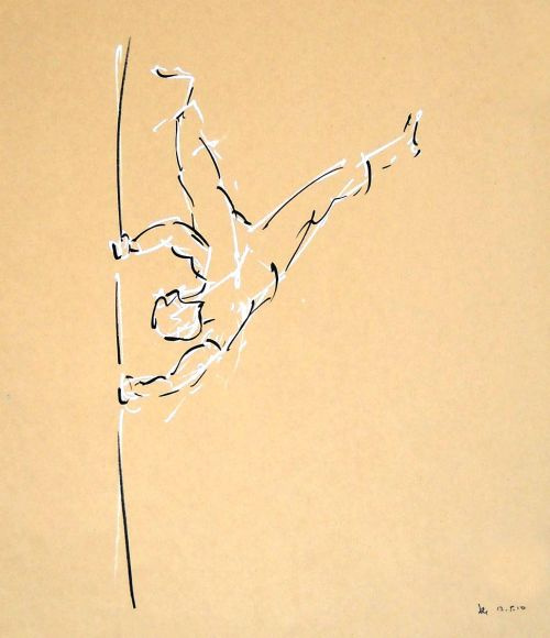 Acrobate 1<br><small></small>